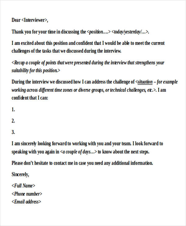 letter of instruction to lawyer
