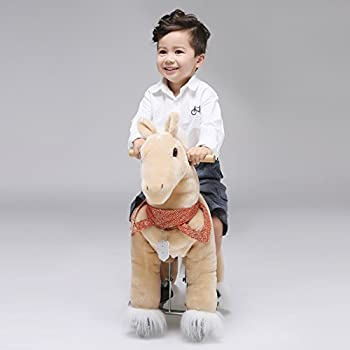 little tikes giddyup n go pony instructions