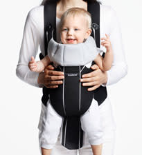 mamas and papas morph baby carrier instructions