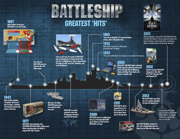milton bradley electronic battleship instructions