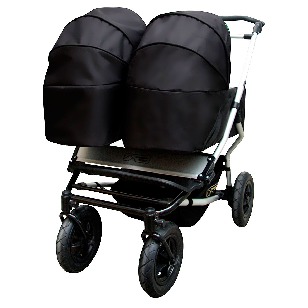 mountain buggy bassinet instructions