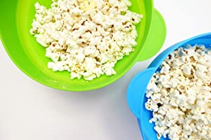 movie time popcorn maker instructions