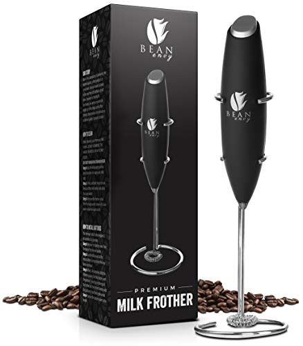 nescafe milk frother instructions