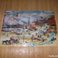 playmobil fort bravo 3773 instructions