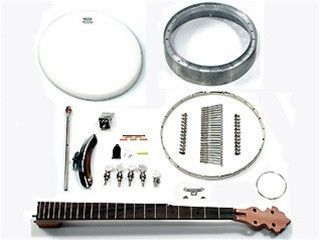 saga guitar kit instructions