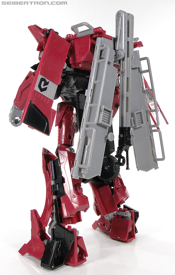 sentinel prime toy instructions