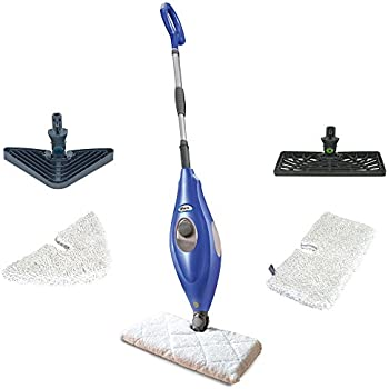 shark steam mop instructions s3101