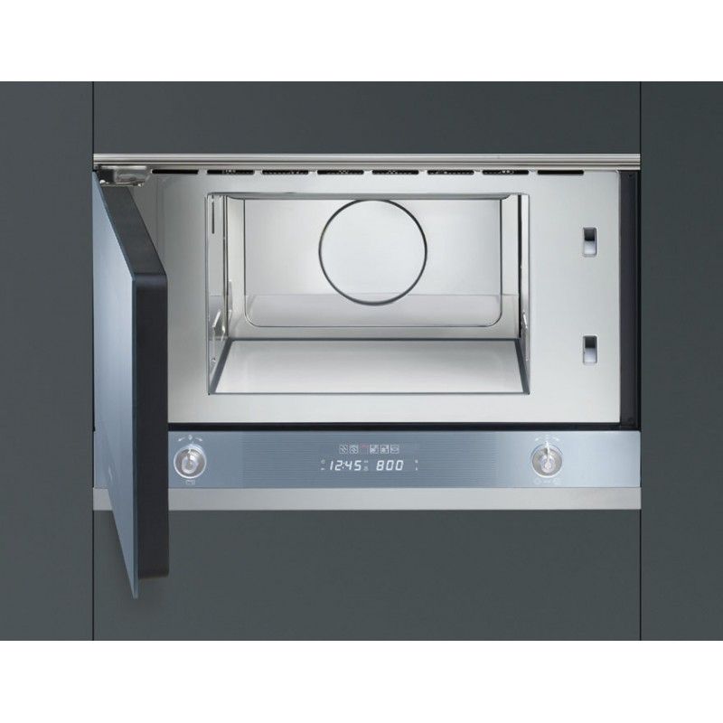 smeg oven grill instructions