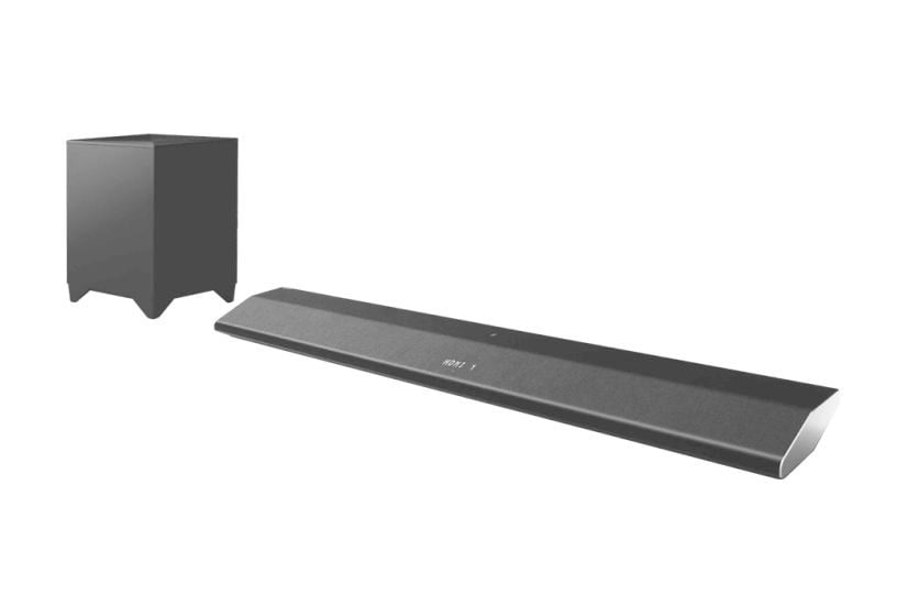 sony sound bar instructions